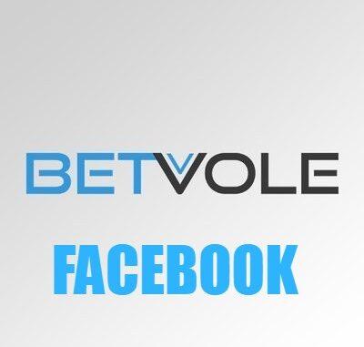 Betvole facebook
