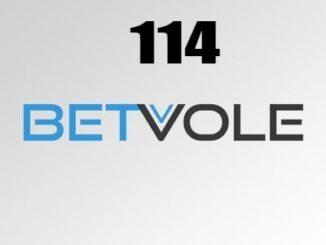 114 Betvole Giriş