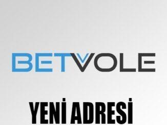 Betvole yeni adresi