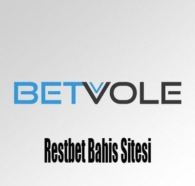 Restbet Bahis Sitesi
