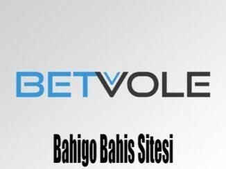 Bahigo Bahis Sitesi