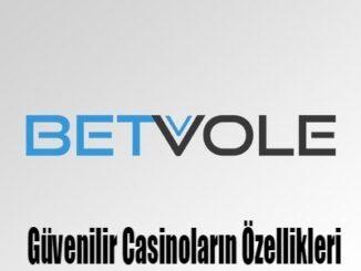 Güvenilir Casinoların Özellikleri